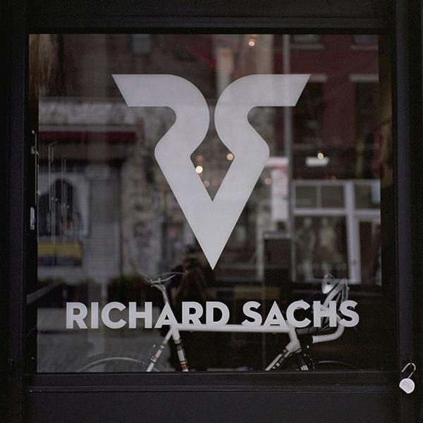 Richard Sachs logo